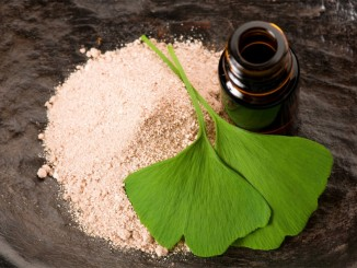 Superfood Ginkgo